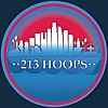 213Hoops | The Lob, The Jam, The Podcast