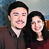 Pooja & Robbie - Singapore Vlogs