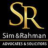Sim & Rahman