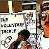The Voluntary Tackle | NRL Podcast