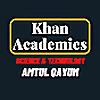 Khan Academics