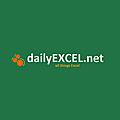 dailyEXCEL.net