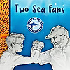 Two Sea Fans | Mote Marine Laboratory & Aquarium