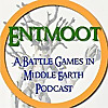 Entmoot | A Middle Earth SBG Podcast