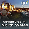 Adventures in North Wales