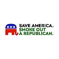 Smoke Out A Republican
