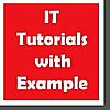 IT Tutorials with Example