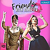 Friends With Benefits with Tash York and Bettie Bombshell
