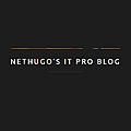 NetHugo's IT Pro Blog