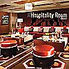 The Hospitality Room