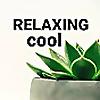 Relaxing cool