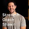 Strength Coach Shawn