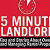 5 Minute Landlord | Tip & Stories About Owning & Managing Rental Property