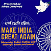 Make India Great Again
