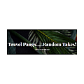 Travel Pangs.....Random Takes!