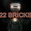 22 BRICKS
