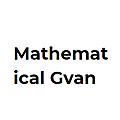 Mathematical Gyan by ARYAN VERMA