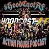 HoodCast AF Action Figure Podcast