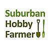 Suburban Hobby Farmer