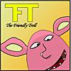 The Friendly Troll