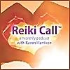 Reiki Call Podcast