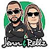 Jenn and Rellz