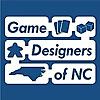 Game Designers of North Carolina Podcast