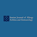 Iranian Journal of Allergy, Asthma and Immunology