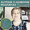 Autism Classroom Resources Podcast