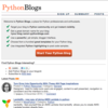Python Blogs | Python Community Blogs