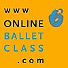 OnlineBalletClass.com