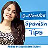 Spanishland School Podcast