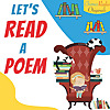 Let's Read a Poem Podcast