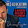 The (RE)-Education Experience | A Modern Realtor's Playbook by Darren Langille