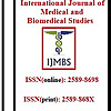 International Journal of Medical and Biomedical Studies