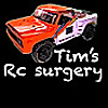 Tim's Rc surgery