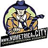 Numetrica City