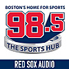 Red Sox Audio Podcast | 98.5 The Sports Hub