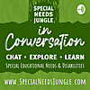 Special Needs Jungle, In Conversation