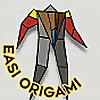 easi origami