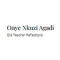 Onye Nkuzi Agadi