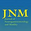Journal of Neurogastroenterology and Motility