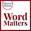 Word Matters