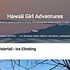 Hawaii Girl Adventures