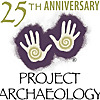 Project Archaeology Blog