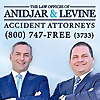 The Law Firm of Anidjar & Levine, P.A. » Car Accidents