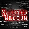 Brett Carstens - Haunted Medium