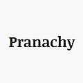 Pranachy