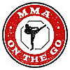 MMA On The Go