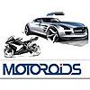 Motoroids » Aston Martin